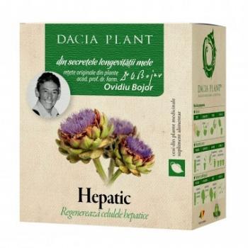 Ceai hepatic 50 gr SPECIALISTII PLANTELOR