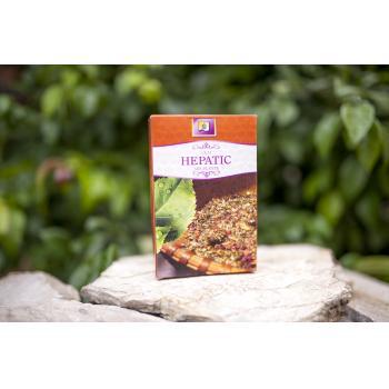 Ceai hepatic 50 gr STEF MAR