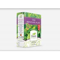 Ceai hepato-bil plant