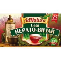 Ceai hepato-biliar
