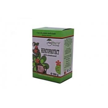 Ceai hepatoprotect-bila sanatoasa  100 gr NATURA PLANT POIENI