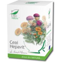 Ceai hepavit