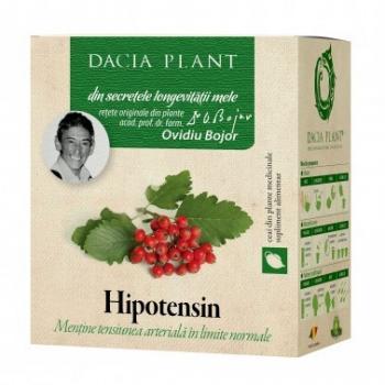 Ceai hipotensin 50 gr SPECIALISTII PLANTELOR