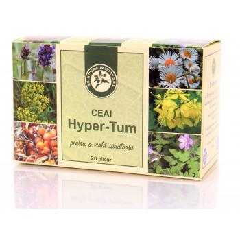 Ceai hyper-tum 20 pl HYPERICUM