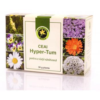 Ceai hyper-tum 30 gr HYPERICUM