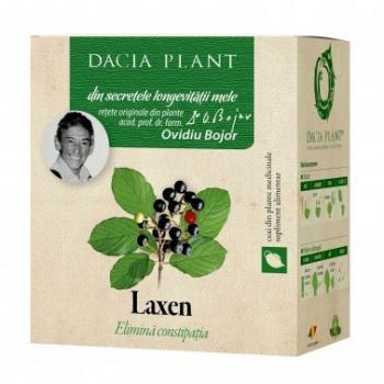 Ceai laxen 50 gr SPECIALISTII PLANTELOR