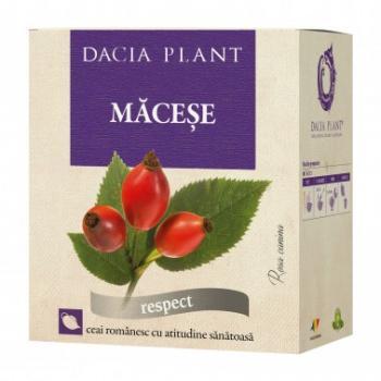 Ceai macese 50 gr DACIA PLANT