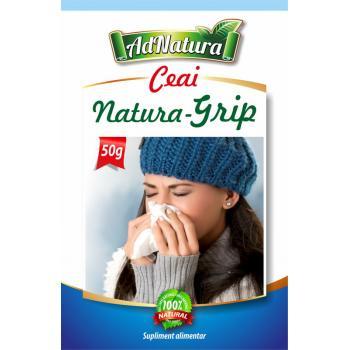 Ceai Natura - Grip 50 gr ADNATURA