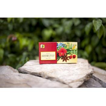 Ceai natural aromstef 20 pl STEF MAR