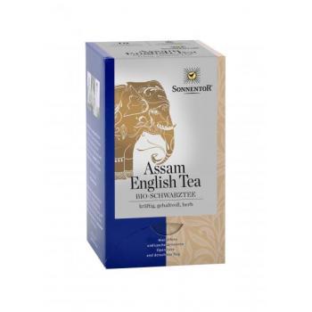 Ceai negru englez-assam 18 pl SONNENTOR