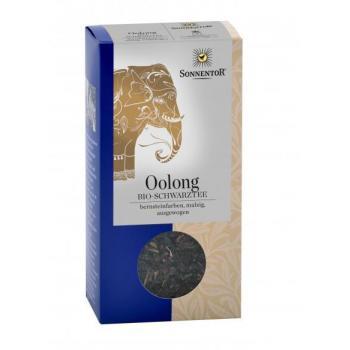 Ceai negru oolong hunan eco 40 gr SONNENTOR