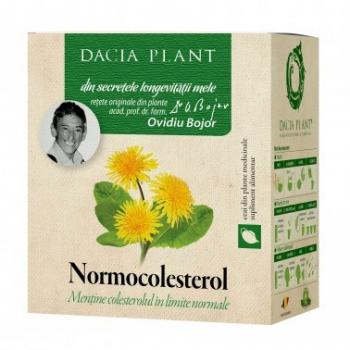 Ceai normocolesterol 50 gr SPECIALISTII PLANTELOR
