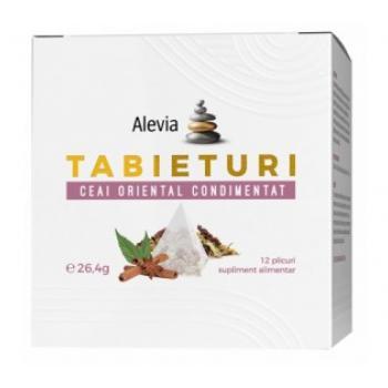 Ceai oriental condimentat  12 pl TABIETURI
