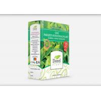 Ceai paraziti-intestinali-plant