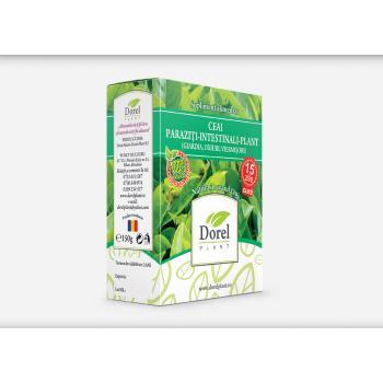 Ceai paraziti-intestinali-plant 150 gr DOREL PLANT