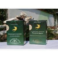 Ceai pentru afectiuni digestive, gastro-intestinal