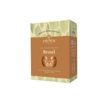 Ceai pentru afectiuni renale 180 gr FAUNUS PLANT