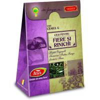 Ceai pentru fiere si rinichi u63 ceaiul g 50gr FARES