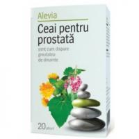 Ceai pentru prostata
