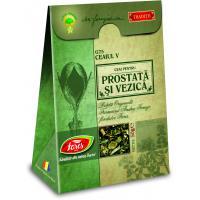 Ceai pentru prostata si vezica g75 ceaiul v