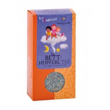 Ceai pentru somn usor 35 gr INGERASII STRENGARI