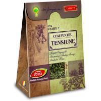 Ceai pentru tensiune c26 ceaiul t 50gr FARES