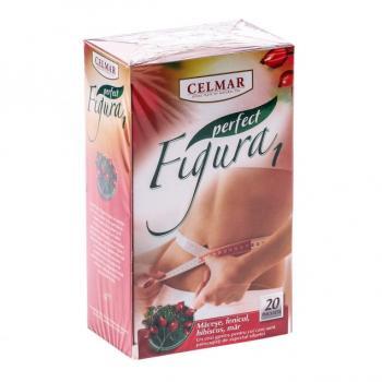 Ceai perfect figura 1 20 pl CELMAR