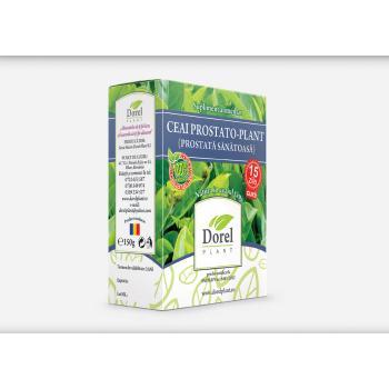 Ceai prostato-plant (prostata sanatoasa) 150 gr DOREL PLANT