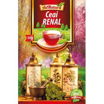Ceai renal 50 gr ADNATURA