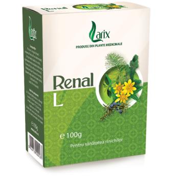Ceai renal-l 100 gr LARIX