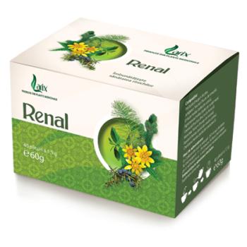 Ceai renal 40 pl LARIX