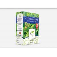 Ceai renal-plant (rinichi sanatosi)
