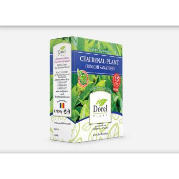 Ceai renal-plant (rinichi sanatosi) 150 gr DOREL PLANT