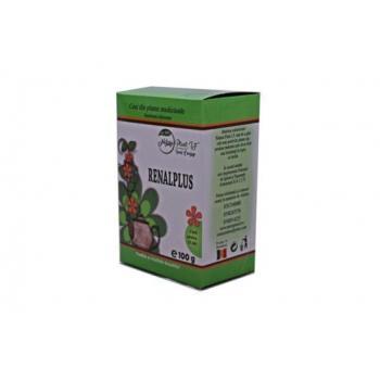 Ceai renalplus  100 gr NATURA PLANT POIENI
