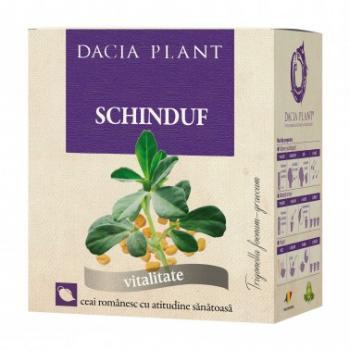 Ceai schinduf  100 gr DACIA PLANT
