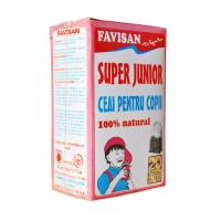 Ceai super junior… FAVISAN