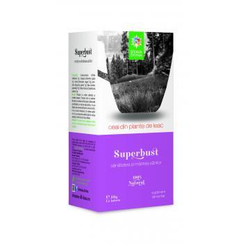 Ceai superbust 50 gr STEAUA DIVINA