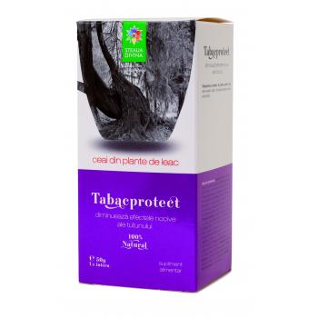 Ceai tabacprotect 50 gr STEAUA DIVINA