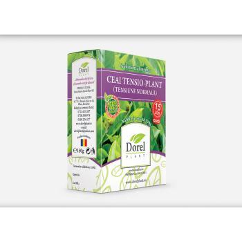 Ceai tensio-plant (tensiune normala) 150 gr DOREL PLANT