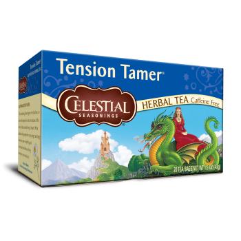Ceai tension tamer 20 pl CELESTIAL