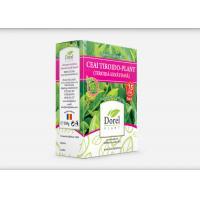 Ceai tiroido-plant (tiroida sanatoasa)