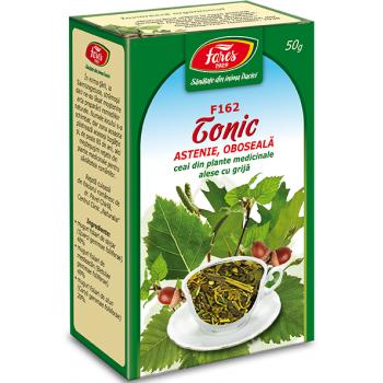 Ceai tonic 50 gr FARES