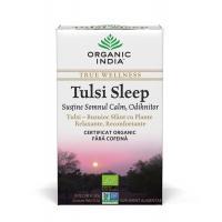 Ceai tulsi (busuioc sfant) sleep