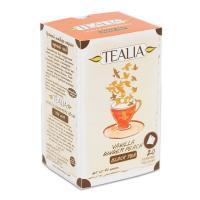 Ceai vanilla,ginger,peach