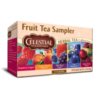 Ceai varietati de fructe