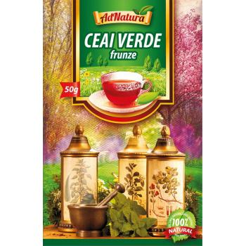 Ceai verde 50 gr ADNATURA