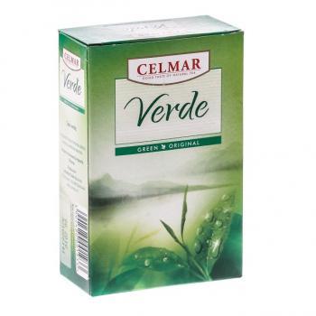 Ceai verde 100 gr CELMAR