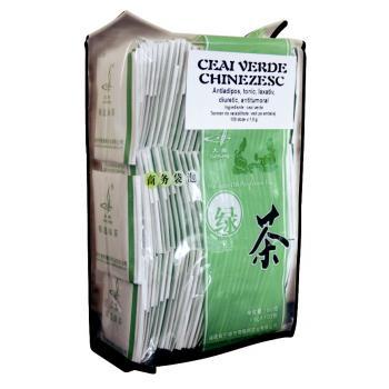 Ceai verde 100 pl NATURALIA DIET