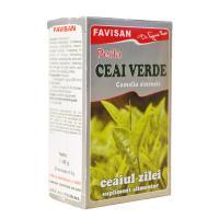 Ceai verde perla d026