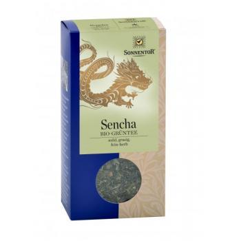 Ceai verde sencha 70 gr SONNENTOR